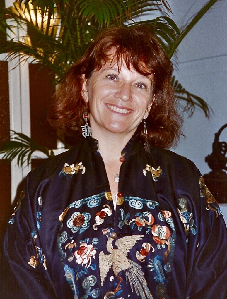 Sussi Lempert Schwarz Director and founder of Sunbeams